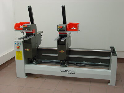 Simultanius 2-Hinge Drilling & Insertion